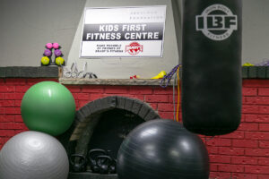Kids Fitness Centre